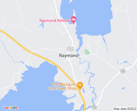 Payday Loans in Raymond