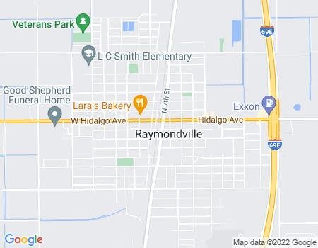 payday loans in Raymondville