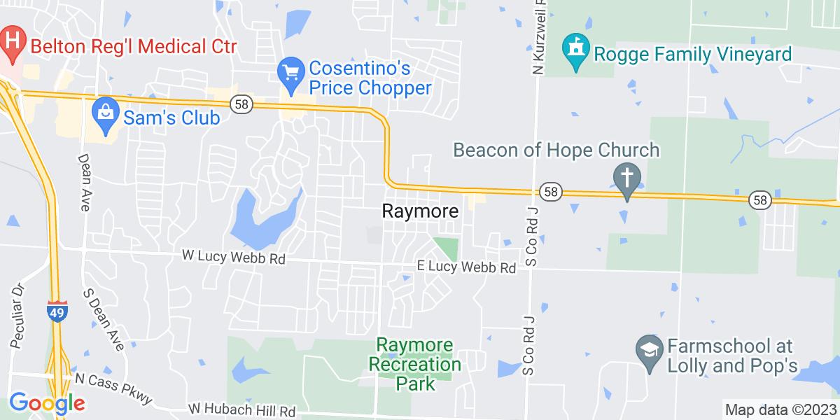 Raymore, MO