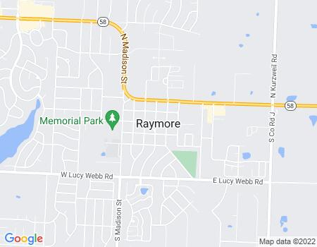payday loans in Raymore