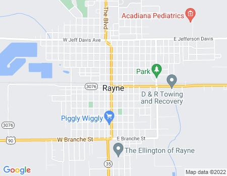 payday loans in Rayne