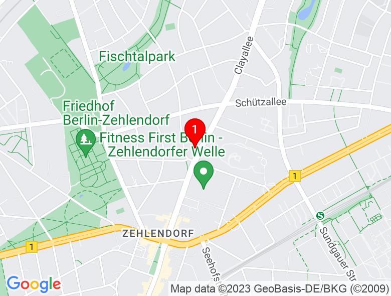 Google Map of Kanzlei Matthias Reichwald Rechtsanwälte