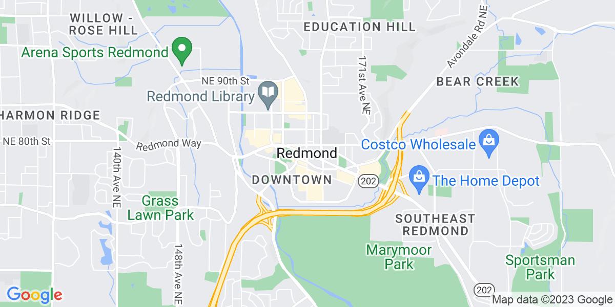 Redmond, WA
