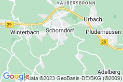 Rehhaldenweg 47, 73614 Schorndorf, DE