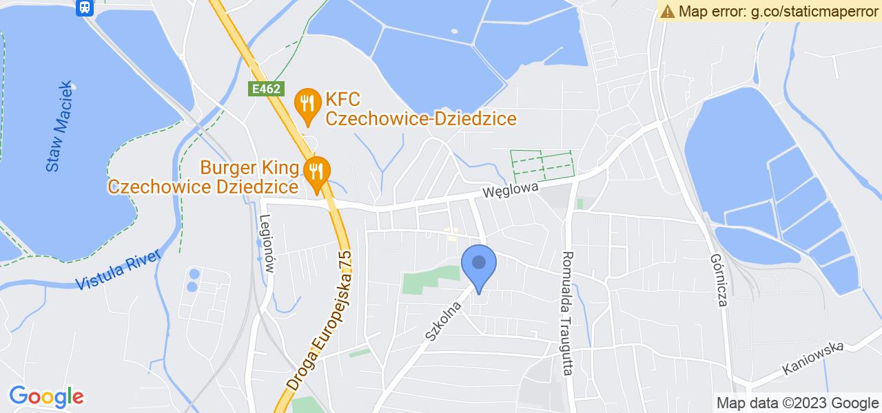 Osiedle Renardowice w Czechowicach-Dziedzicach – w tych punktach ekspresowo wyślesz turbinę do autoryzowanego serwisu