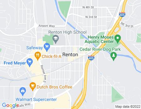 payday loans in Renton