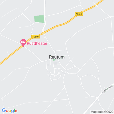 bed and breakfast Reutum