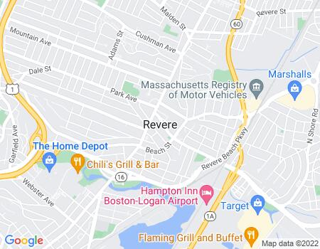 payday loans in Revere