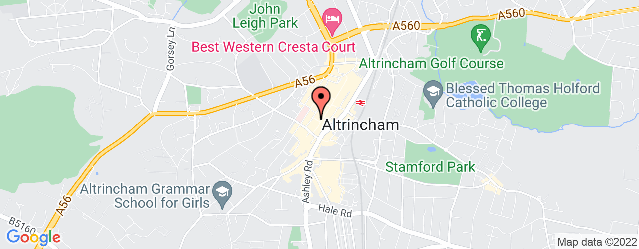 Revive Altrincham