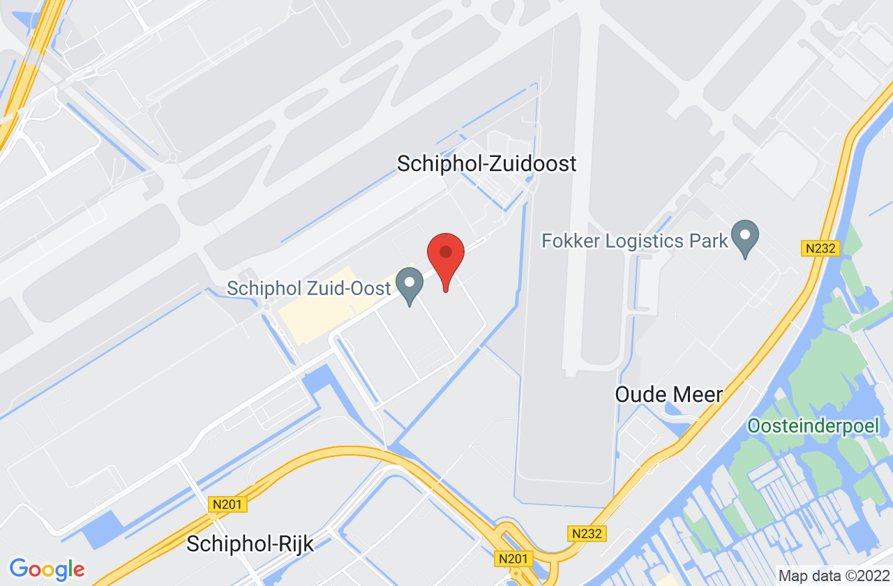 Cargo Partner Network B.V. on Google Maps