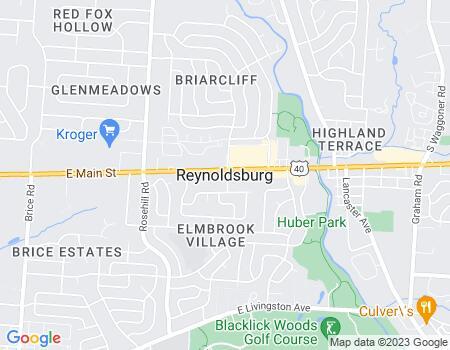 payday loans in Reynoldsburg