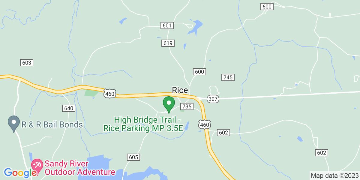 Rice, VA