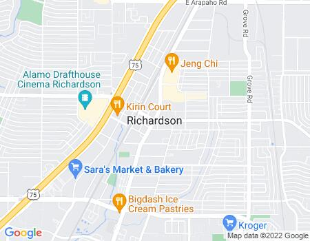 payday loans in Richardson