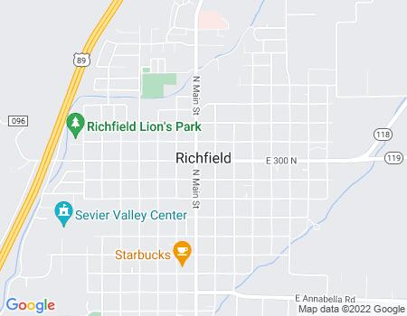 payday loans in Richfield