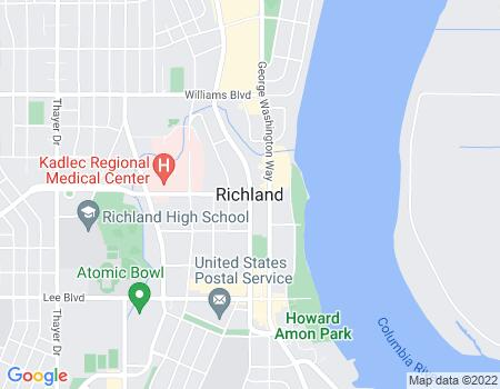 payday loans in Richland