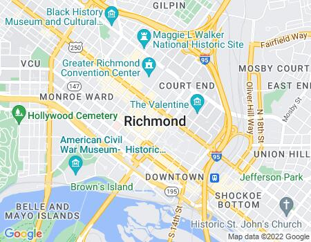 payday loans in Richmond