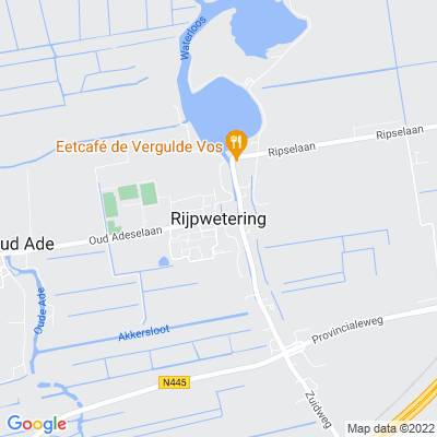 bed and breakfast Rijpwetering