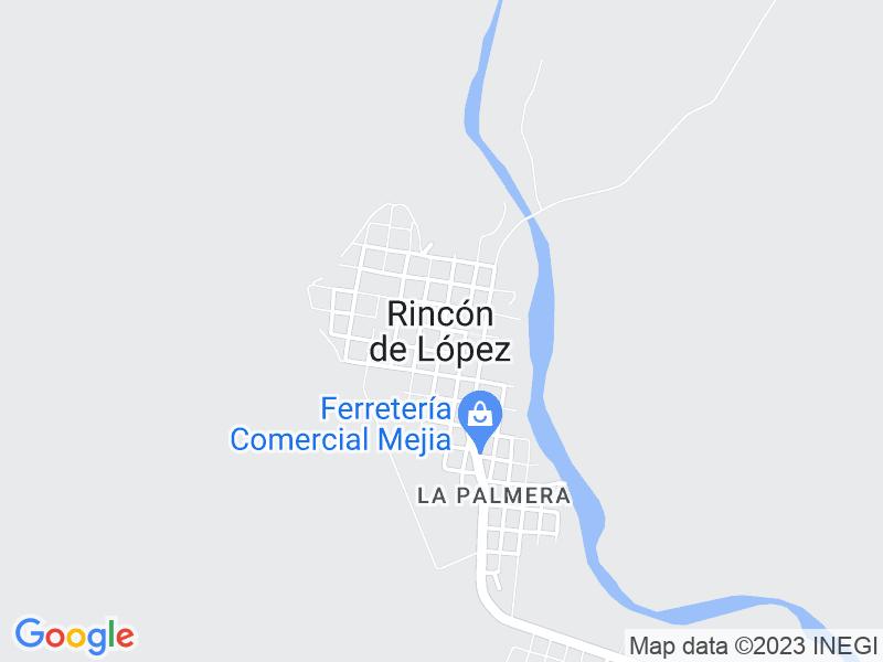 Rincón de López, Colima