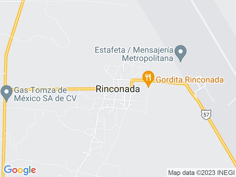 Rinconada, San Luis Potosi