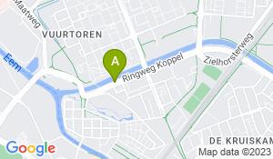 Huisartsenpraktijk Orion on Google Maps