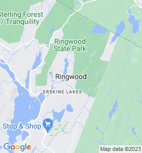 Ringwood NJ Map