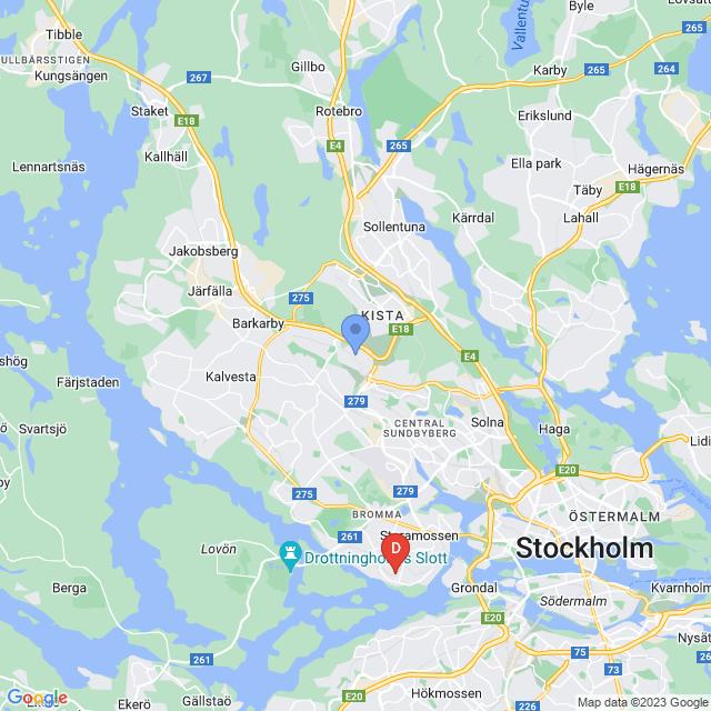 Datorhjälp Rinkeby