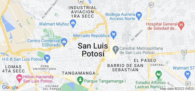 Rio Gallinas, Tamasopo, São Luís Potosí, México