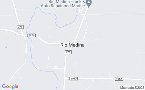 Riomedina