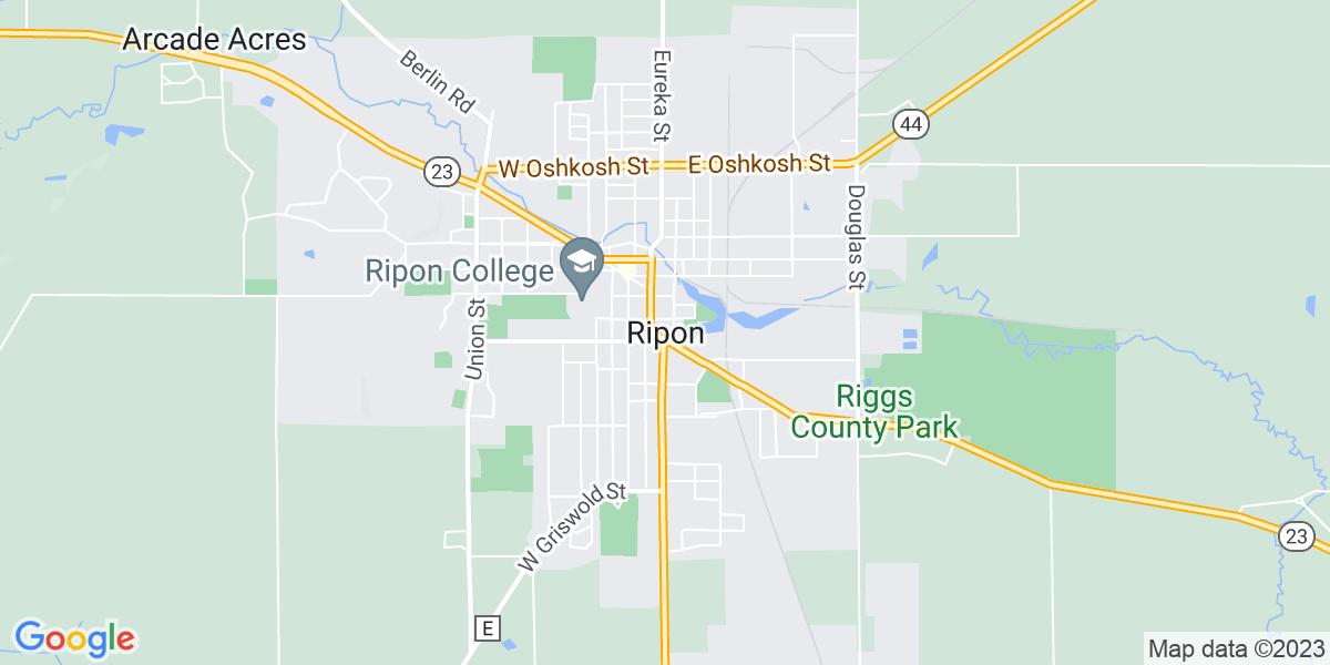 Ripon, WI