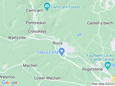 Accident Solicitor in Risca