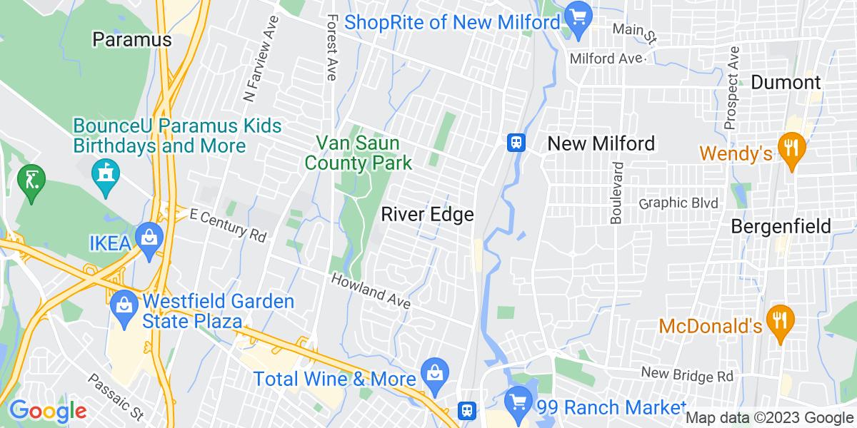 River Edge, NJ