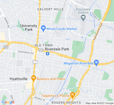 Payday Loans in Riverdale Park