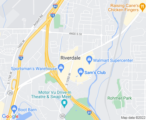 Payday Loans in Riverdale