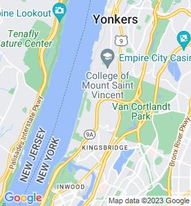 Riverdale NY Map
