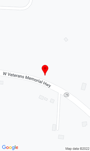 Google Map of Rob Yost, Inc. Route 4, Box 500, Bridgeport, WV, 26330