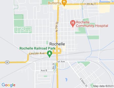 payday loans in Rochelle