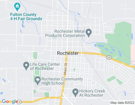 payday loans in Rochester