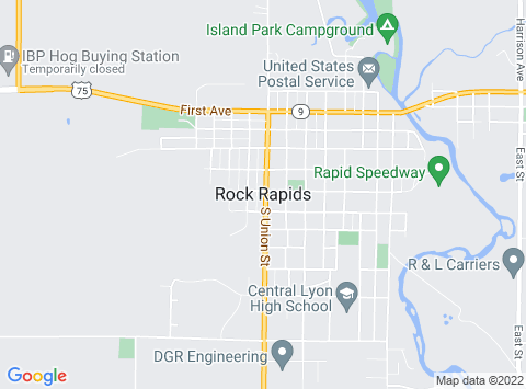 Payday Loans in Rock Rapids