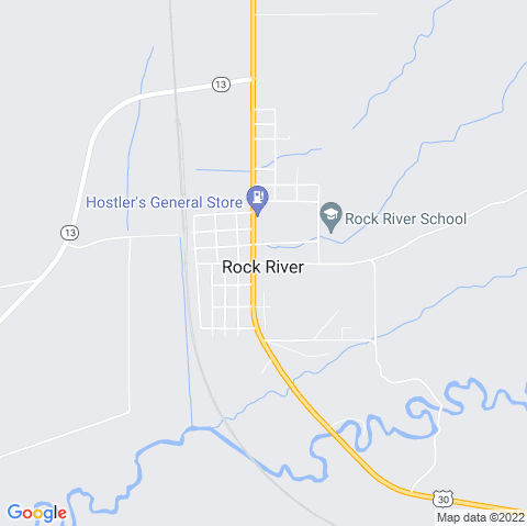 Payday Loans in Rock River
