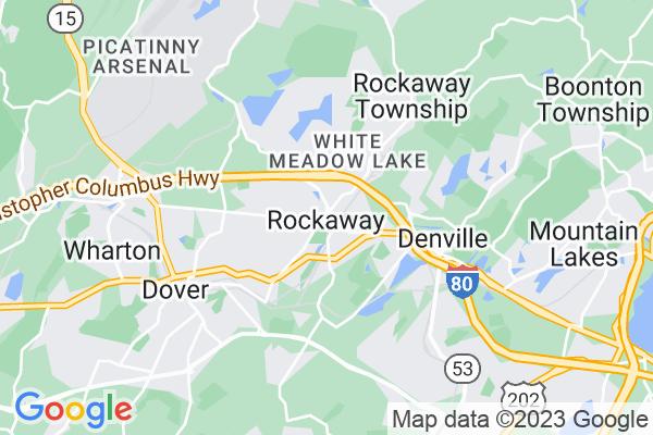 Rockaway, NJ