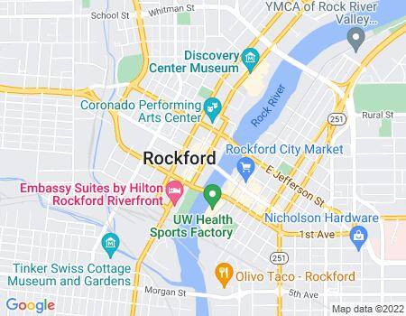 payday loans in Rockford