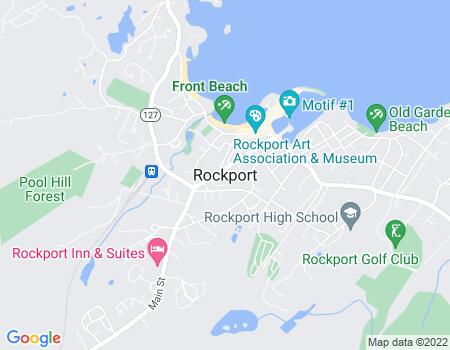 payday loans in Rockport