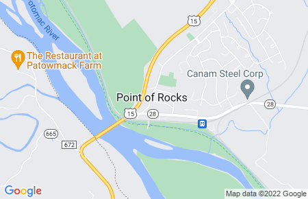 Maryland payday loans Rocks location