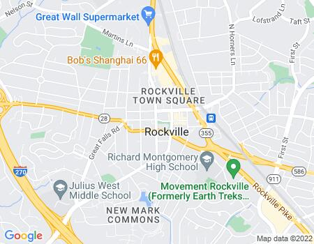 payday loans in Rockville