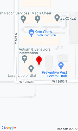 Google Map of Rocky Mountain Turf & Industrial Equipment 7835 W. Mossy Cup Street, Boise, ID, 83709