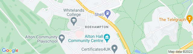 Roehampton, London
