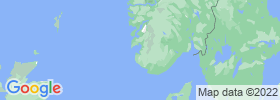 Rogaland map