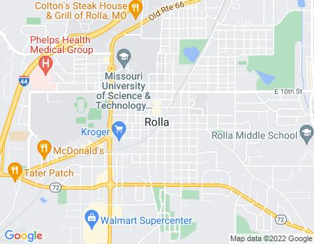 payday loans in Rolla