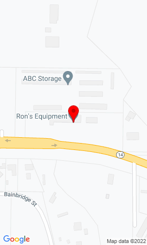 Google Map of Ron's Equipment Co., Inc. 906 N. Hwy 287, Ft. Collins, CO, 80524