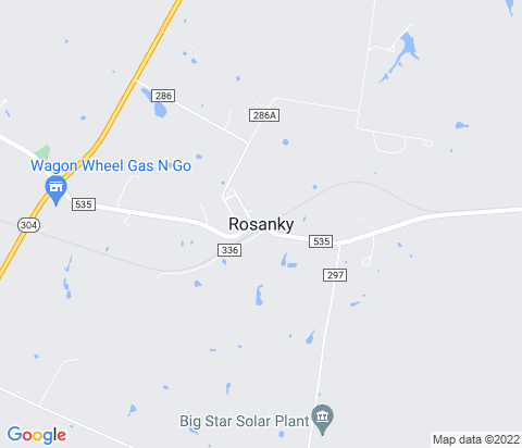 Payday Loans in Rosanky